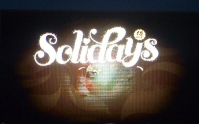 SoLiDaYs 2013 : Jour 3